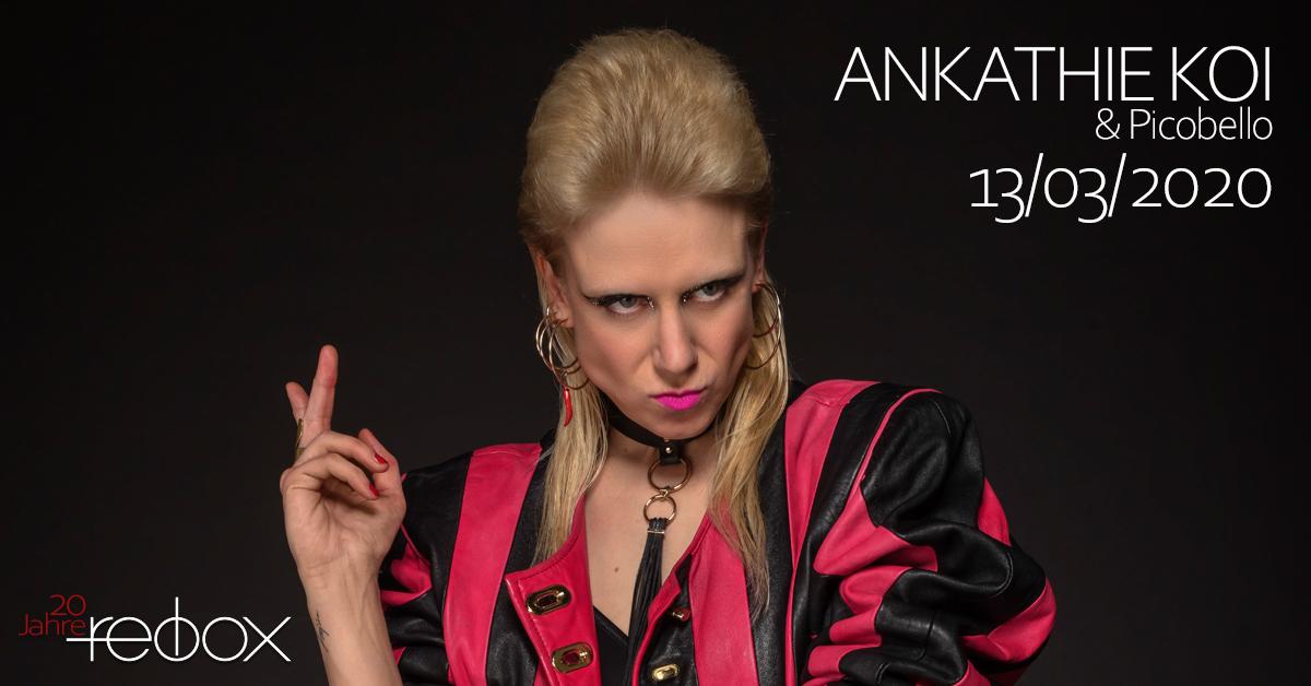 Ankathie Koi