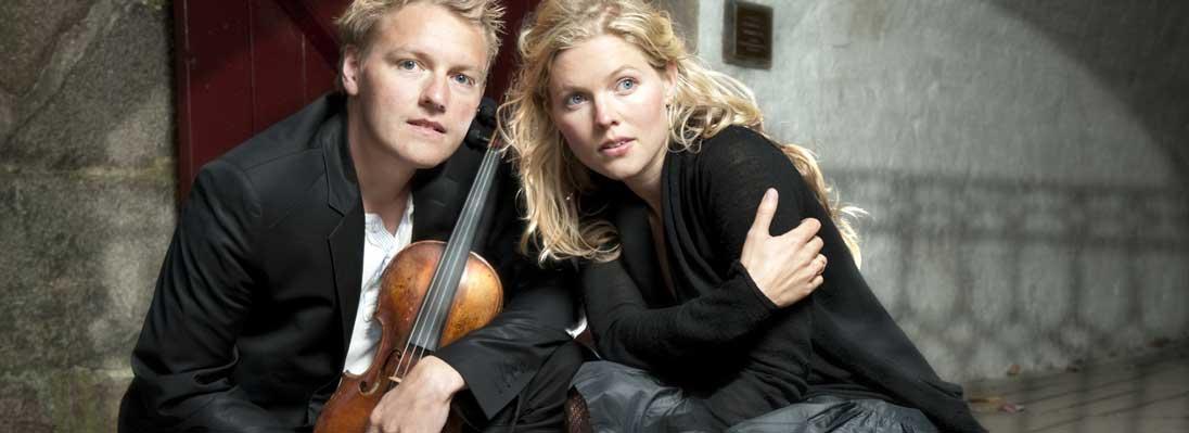 Helene og Harald. Sted: Nyborg Dato: 14/09/09 Journalist:  Foto: Alex Tran